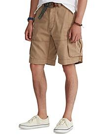 "Men's Shorts, 10.5"" Classic Gellar Cargos"