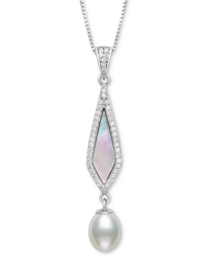 Cultured Freshwater Pearl (7mm)