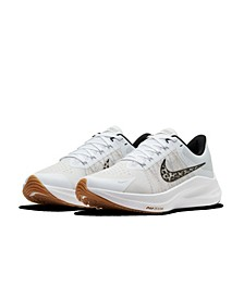 Women's Air Zoom Winflo 8 PRM Running Sneakers from Finish Line