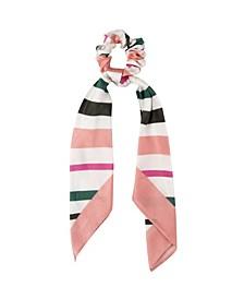 Women's Breezy Stripe Hairtie