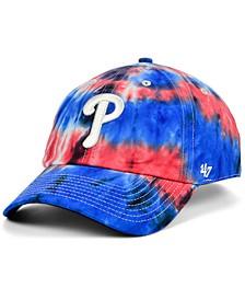 Philadelphia Phillies Truckin' USA Clean Up Cap
