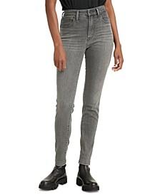 Women's 721 High-Rise Skinny Jeans in Short Length