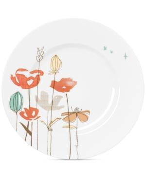 Lenox Poppy Street Bay Accent Plate