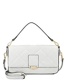 Edenne Stud Quilted Bag, Created for Macy's