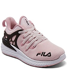 Big Girls Rapid flash 21 Running Sneakers from Finish Line