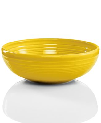 Sunflower Medium Bistro Bowl