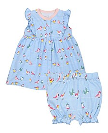 Baby Girls Esme Dress Set