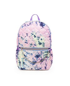 Big Girls Decorative Single Backpack