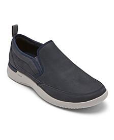 Men's Truflex Fly Twin Gore Slip On Shoes