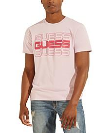 Men's Stacked Logo T-Shirt