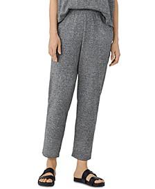 Tapered Ankle Pants, Regular, Petite, & Plus