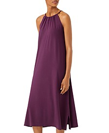 Halter Dress, Regular & Petite
