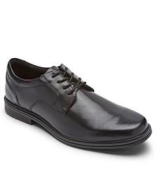 Men's Robinsyn Water-Resistant Plain Toe Dress Shoes