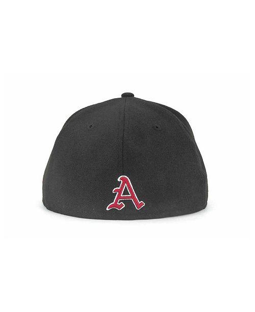 cheaper db172 97904 New Era Arkansas Razorbacks NCAA AC 59FIFTY Cap ...