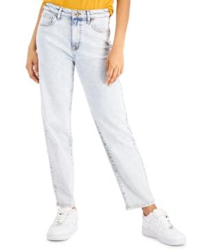 Juniors' Dad Jeans