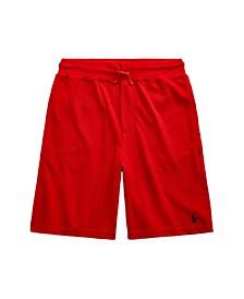 Big Boys Mesh Shorts