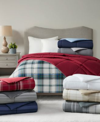 Down Alternative Twin Comforter, Created for Macy's