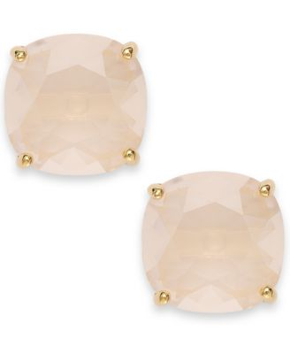 Image of kate spade new york Square Stud Earrings