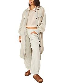 Ruby Long Jacket