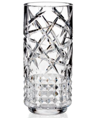 "Fleurology by Jeff Leatham, Tina 12"" Vase"