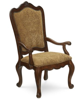 Lakewood Arm Chair. Furniture