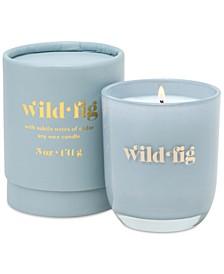 Petite Candle - Wild Fig, 5-oz.