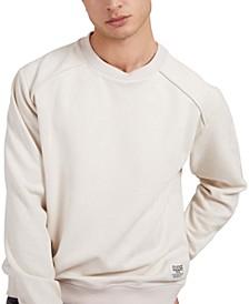 Newton Fleece Pullover
