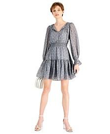 Wren Tiered Dress