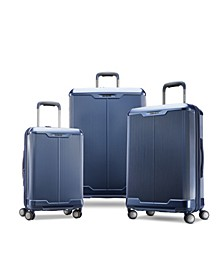 Silhouette 17 Hardside Luggage Collection