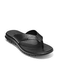 Men's Zerogrand Thong Sandal