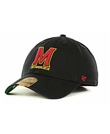 '47 Brand Maryland Terrapins Franchise Cap