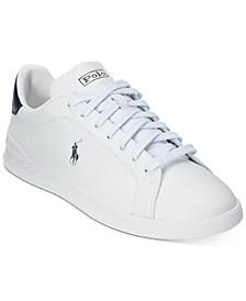Men's Heritage Court II Leather Sneaker