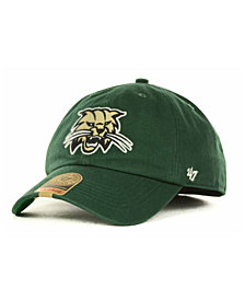 '47 Brand Ohio Bobcats Franchise Cap