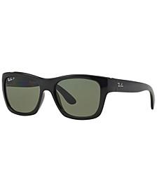 Unisex Polarized Sunglasses, RB4194 53