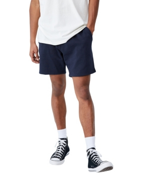 Cotton On Men's Essential Fleece Shorts