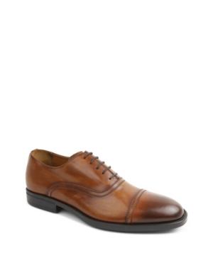 Men's Butler Cap Toe Oxford Dress Shoes Men's Shoes