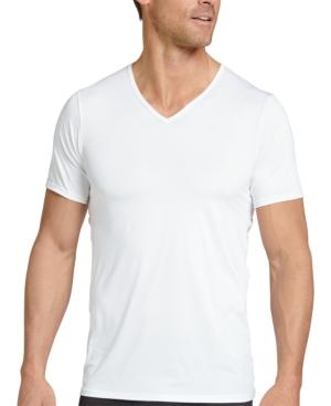 Men's Travel Quick-Dry V-Neck T-Shirt