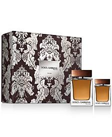 DOLCE&GABBANA Men's 2-Pc. The One For Men Eau de Toilette Gift Set