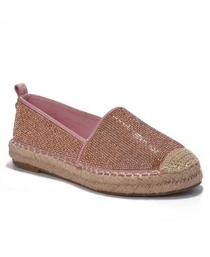 Women's Brena Sequin Espadrilles Flats Women's Shoes