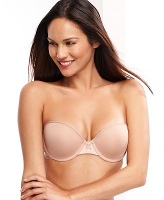 b.tempt'd by Wacoal b.delight'd Strapless Bra 954192
