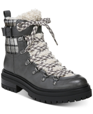 Gretchen Cold-Weather Boots Women's Shoes