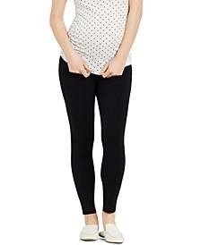 Skinny Maternity Pants