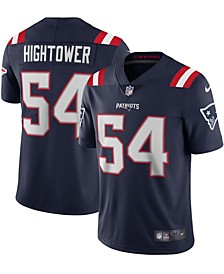 Men's Dont'a Hightower Navy New England Patriots Vapor Limited Jersey