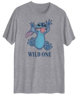Men's Wild Stitch Short Sleeve Graphic T-shirt