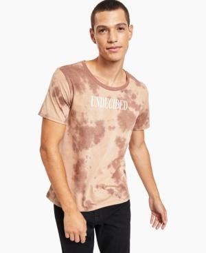 Men's Undecided T-Shirt