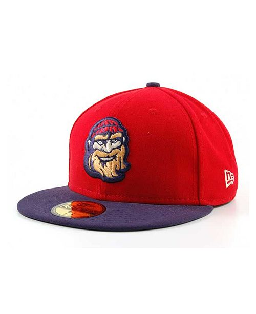 New Era Williamsport Crosscutters MiLB 59FIFTY Cap - Sports Fan Shop ... 90644bb53dab