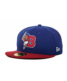 Buffalo Bisons MiLB 59FIFTY Cap