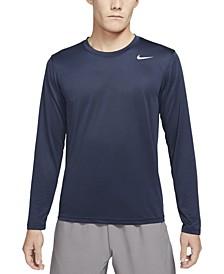 Men's Legend Dri-FIT Long-Sleeve Shirt