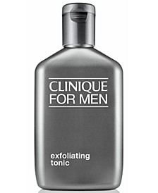 For Men Exfoliating Tonics