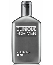 Clinique For Men Exfoliating Tonics